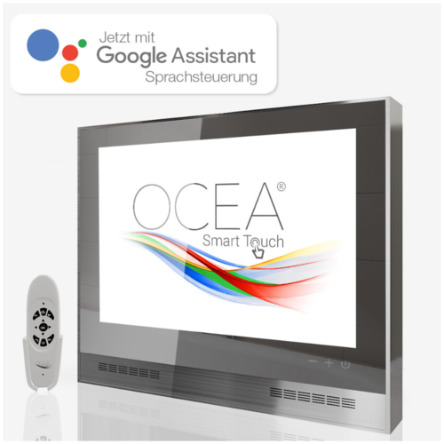 "Ocea 180 Smart Touch Badezimmer TV (18"", Full HD)"