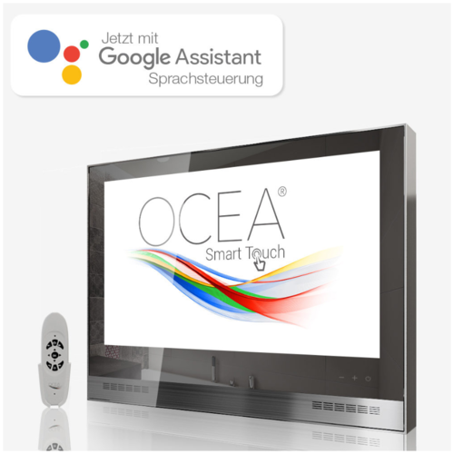 "Ocea 220 Smart Touch Badezimmer TV (22"", Full HD)"