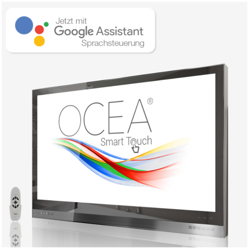 "Ocea 400 Smart Touch Badezimmer TV (40"", 4K Ultra HD)"